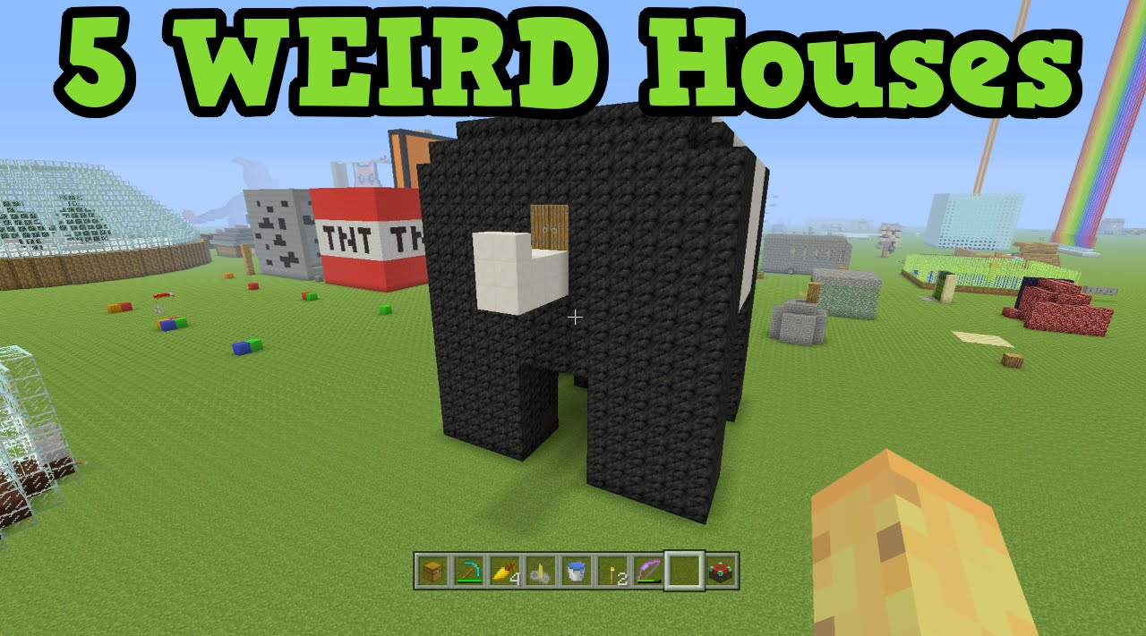 Houses ideas minecraft