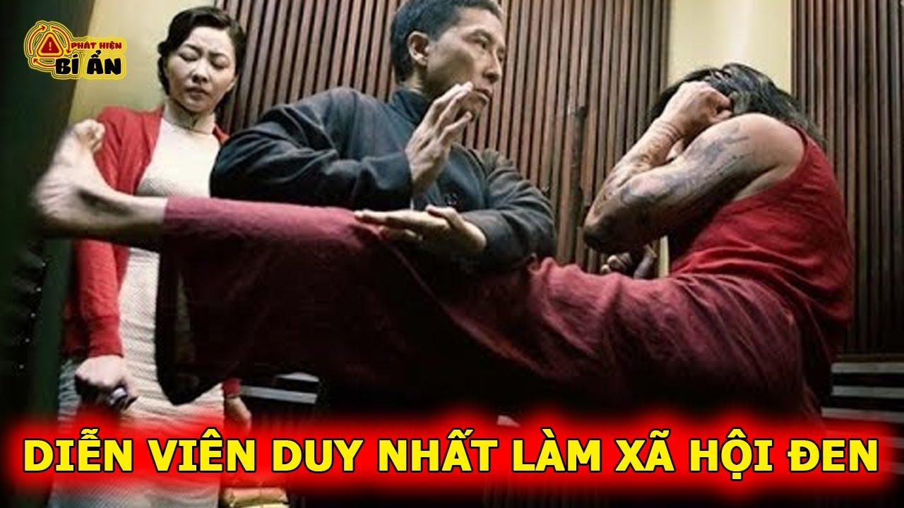 💥 Tiểu SỬ Chân Tử Đan - Gã Diễn Viên Ngang Tàn Từng Tham gia Xã Hội Đen