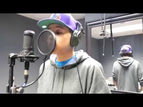 Wakefield - Chiraq Freestyle (Official Video) [HD]