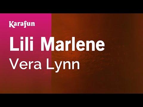Karaoke Lili Marlene - Vera Lynn *