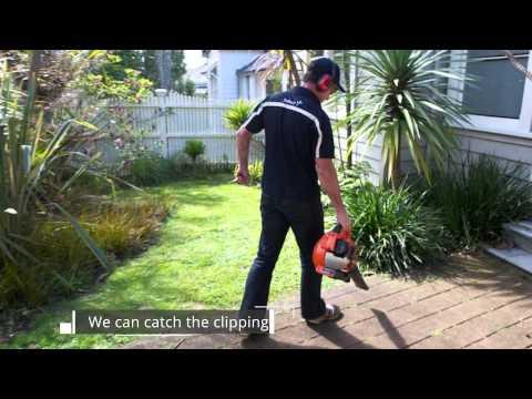 Hamilton Lawn Mowing Service