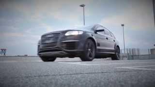 Audi Q7 V12 TDI  - FOR SALE -