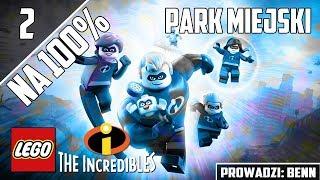LEGO Iniemamocni na 100% [#2] - Park Miejski 2/2