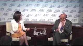 Sheryl Sandberg addresses Facebook biases at AEI event