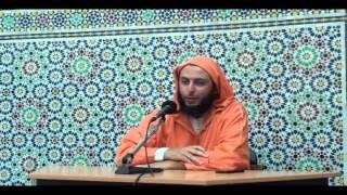 Sheikh Said Al Kamali Pourquoi jeunes-t-on ?