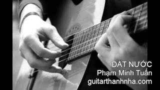 ĐẤT NƯỚC - Guitar Solo