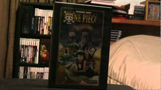 One Piece Movie 8: The Desert Princess and the Pirates Anime Movie Review