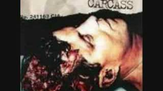 "Carcass - No Love Lost (with intro from ""Ruptured in Purulence"")"