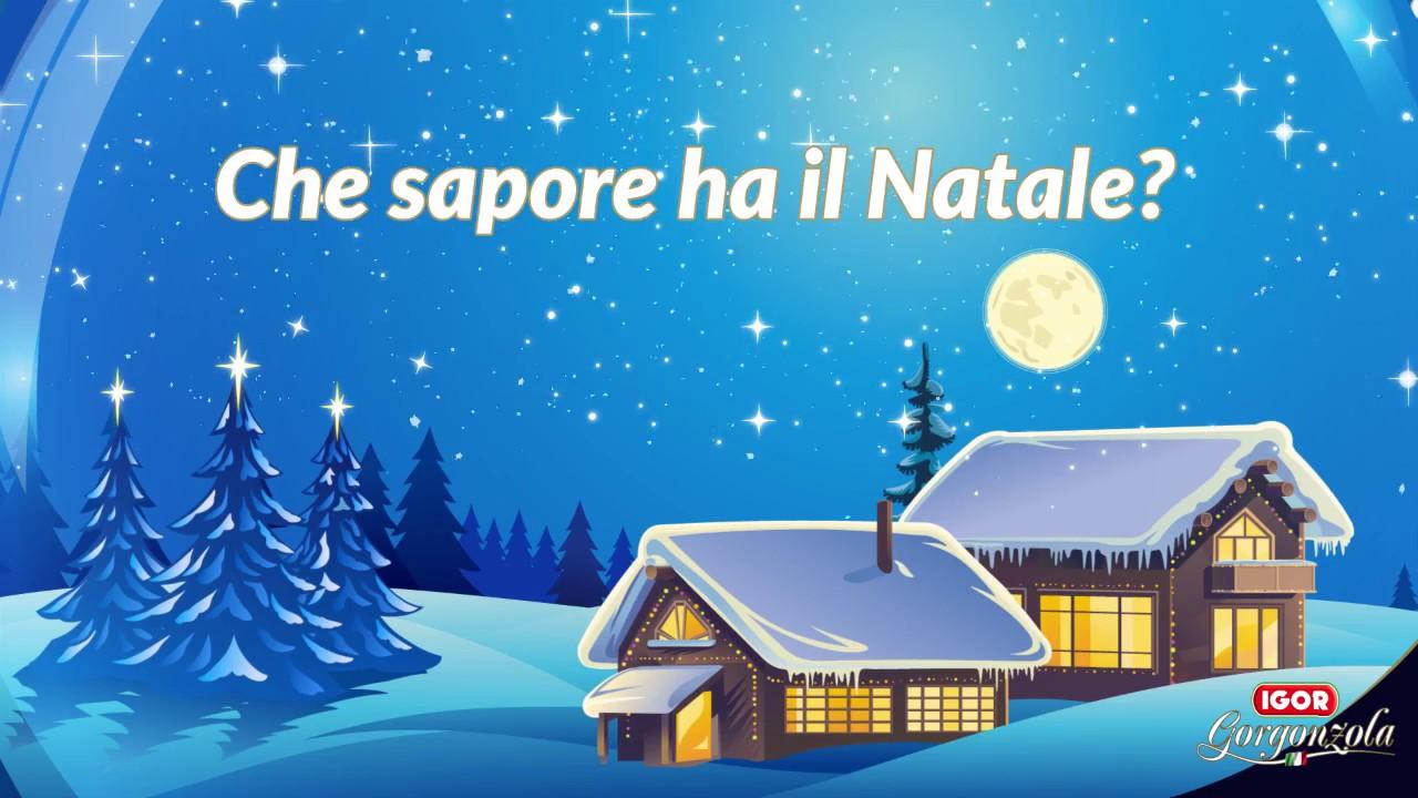 Auguri Di Buon Natale Su Youtube.Auguri Di Buon Natale Da Igor Gorgonzola