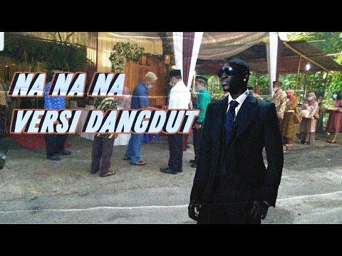 Akon - Na Na Na (Dangdut Koplo)