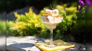 ПП Рецепт Веганского Мороженого. Есть можно сколько угодно без вреда для фигуры!