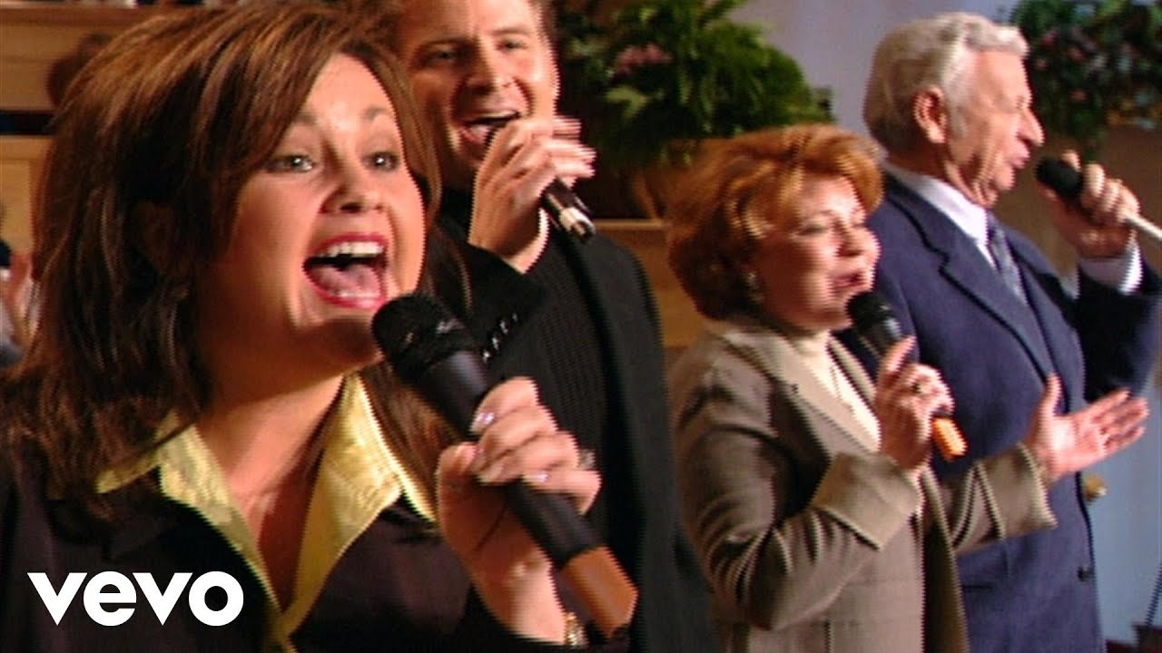 Where the Soul Never Dies [Live] - Joy Gardner, Reggie Smith, Ladye Love Smith, Rex Nelon