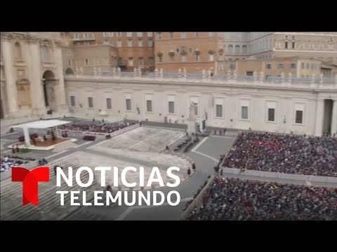 Noticias Telemundo, 27 De Febrero 2020   Noticias Telemundo