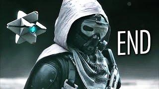 Destiny Ending / Final Boss - Gameplay Walkthrough Part 21 - Final Mission (PS4)