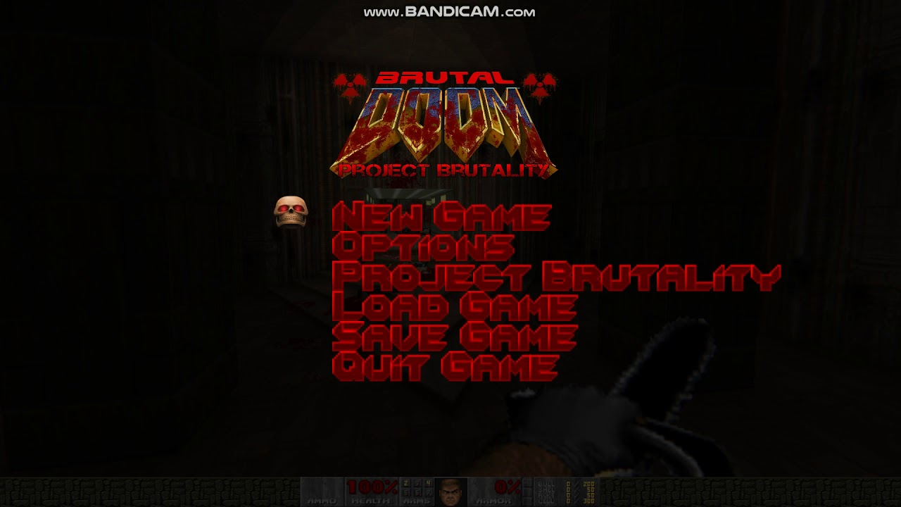 Download Install With Mods Config Gzdoom Youtube