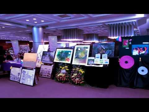 Borneo Arts Festive 2k17 ~ Labuan F.T.