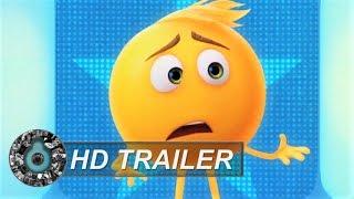 EMOJI: O FILME | Trailer (2017) Dublado HD