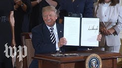 "Trump signs executive order on <span id=""military-spouse-employment"">military spouse employment</span> ' class='alignleft'>Barriers to Work: Veterans and Military Spouses – ncsl.org – The United States is home to millions of military families, made up of veterans, active-duty service members, spouses and dependents. These individuals offer a unique set of skills, experiences and leadership abilities, yet many struggle to find and maintain employment. For veterans, translating.</p> <p>I wanted to take a moment to invite you to join Bobbi Rossiter in a free, live, online webinar to learn about <span id=""executive-order-13473"">executive order 13473</span>. This order is a very special one for military spouses, but sadly they don't usually know how to use it.</p> <p><a href="