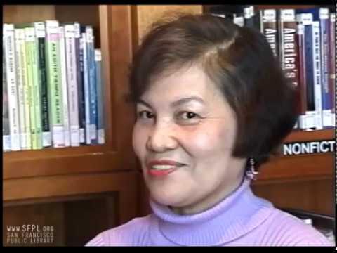 2003 Filipino American Center at the San Francisco Public Library