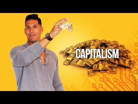 A Video On... Capitalism