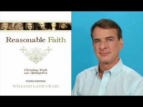 Reasonable Faith: The Book (by William Lane Craig)