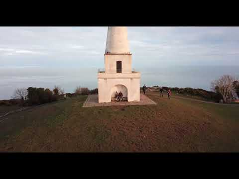 Killiney HIll Drone Day Out