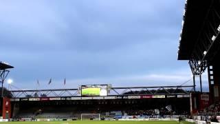 IF Elfsborg - Malmö FF 11/5-15