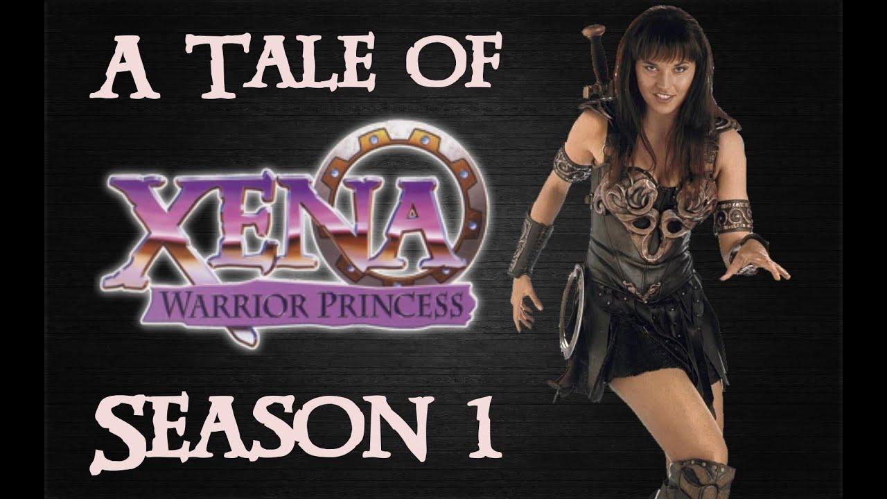 Download A Tale of Xena: Warrior Princess   Season 1