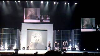Alternative Hair Show 2011. Russia. Кремль.WIEL&ELL ESSERS (Голландия)