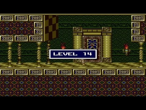 Prince of Persia - Level 14 |