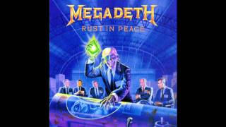 Megadeth - Take No Prisoners (HD/1080p)
