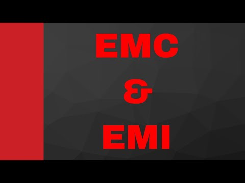 EMI (ElectroMagnetic Interference) & EMC (Electromegetic Compatibility) by Engineering Funda
