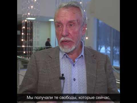 ВЛАДИМИР ГУСЕВ О ПОДДЕРЖКЕ МУЗЕЕВ В РОССИИ