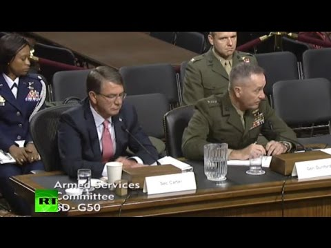 US top brass grilled by Senator Graham on Syria, Kurds and ISIS