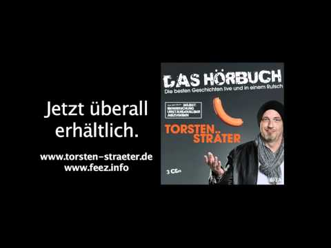 Das Hörbuch - Live: Selbstbeherrschung umständehalber abzugeben YouTube Hörbuch Trailer auf Deutsch