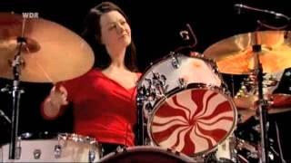 The White Stripes - Rock Am Ring - 02 Effect And Cause