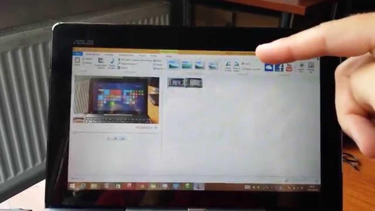Microsoft Movie Maker - łączenie filmów, zdjęć, muzyki ...