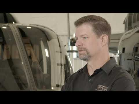 How Rocky Mountain Rotors Uses the Bell 505