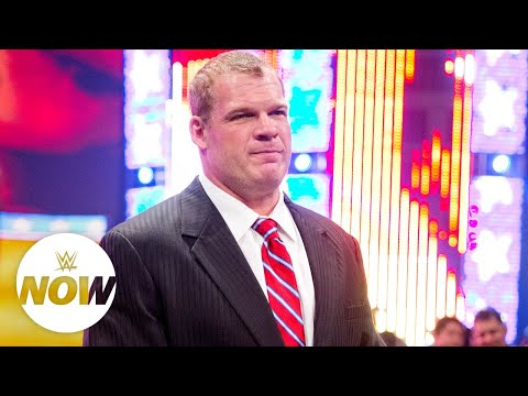 Kane is named mayor of Knox County, Tennessee: WWE Now