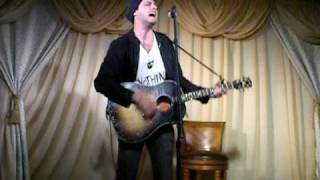 ryan star brand new day acoustic live houston tx