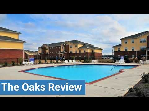Louisiana State University Alexandria The Oaks Review