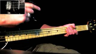 Download COLIBRI (Bass Cover)- Incognito by Machinagroove's BassCovers MP3 song and Music Video