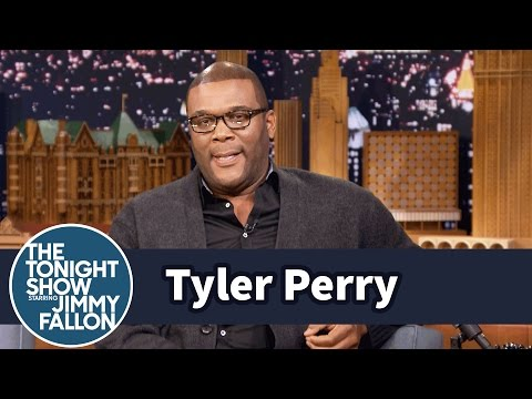 Download Youtube: Chicago Turned Tyler Perry into Madea