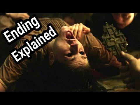 Crucifixion (2017) Movie Hindi Explanation + Ending Explained thumbnail