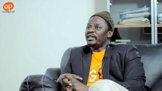 Interview Ibou Gueye, réalisateur des séries ''Moeurs et Idoles''