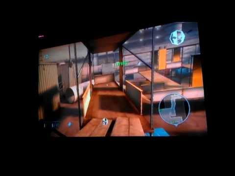 Grenade win clip (Goldeneye 007)