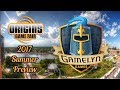 Summer Preview: Gamelyn Games (Heroes of Air, Land, & Sea and Tiny Epic Quests)