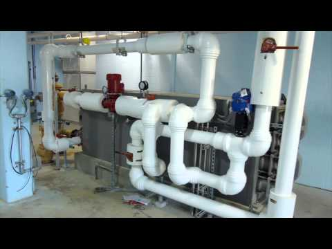 Advanced Wastewater Treatment Upgrade: Tallahassee, FL