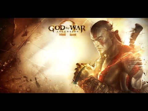 God of War Ascension #1   Плененный Кратос
