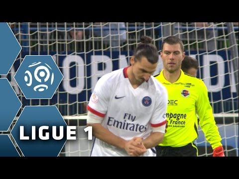 The incredible triple chance for PSG against Caen Week 19 / 2015-16